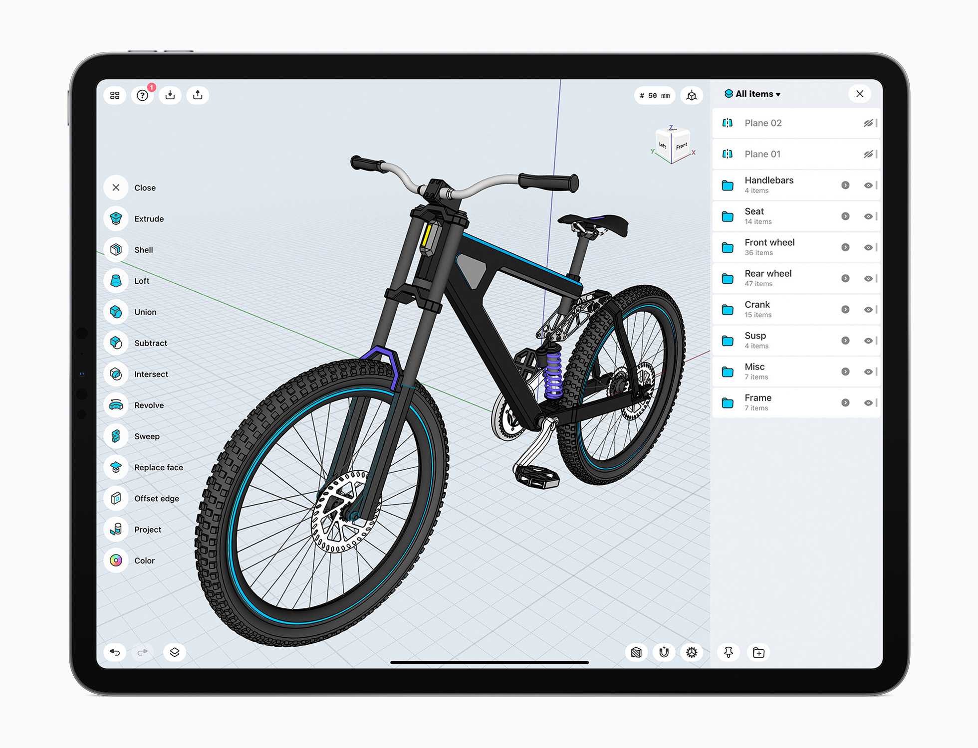 Apple Design Awards shapr3D
