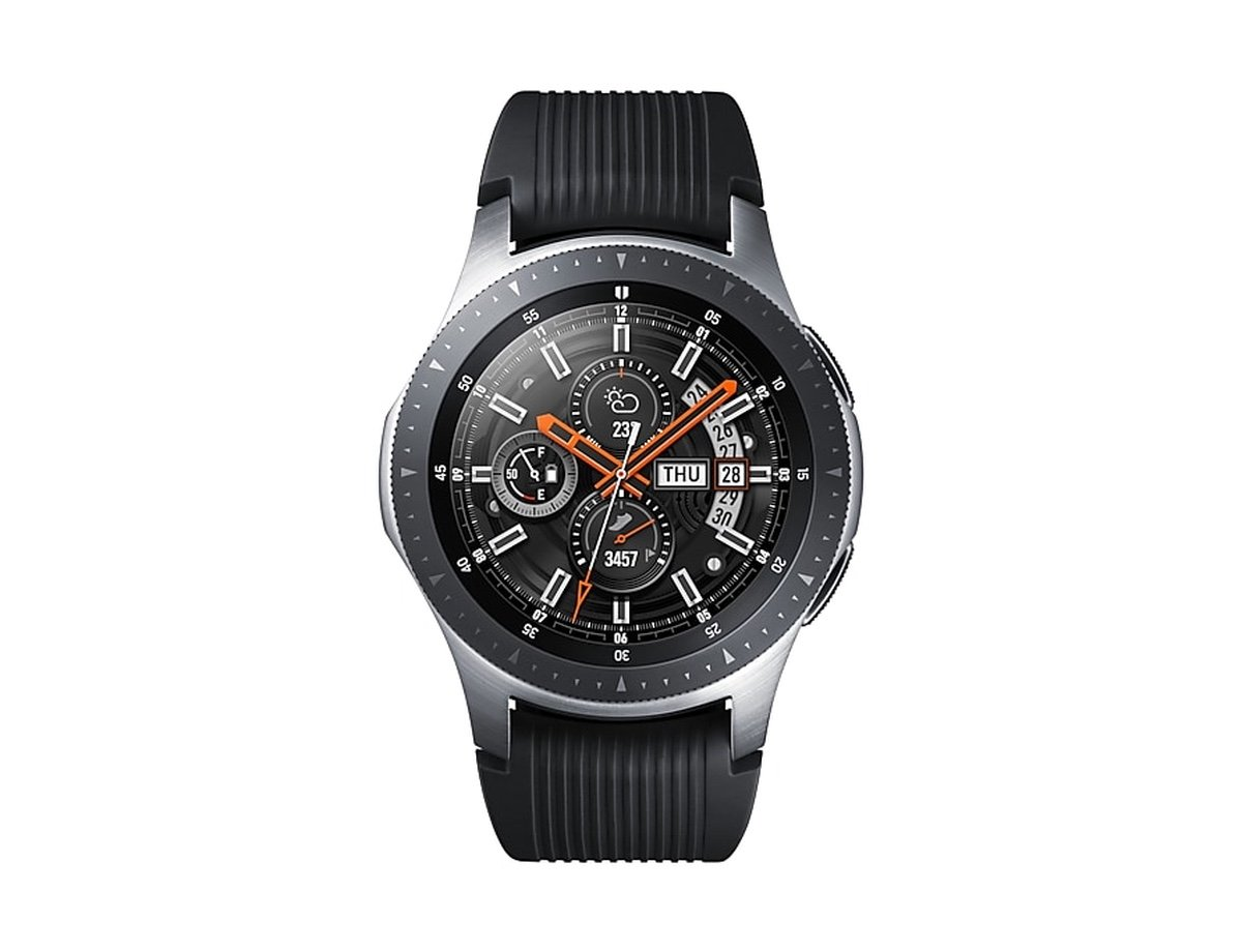 Samsung Galaxy Watch 2