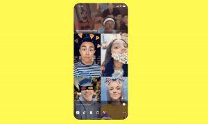 Snapchat Lenses