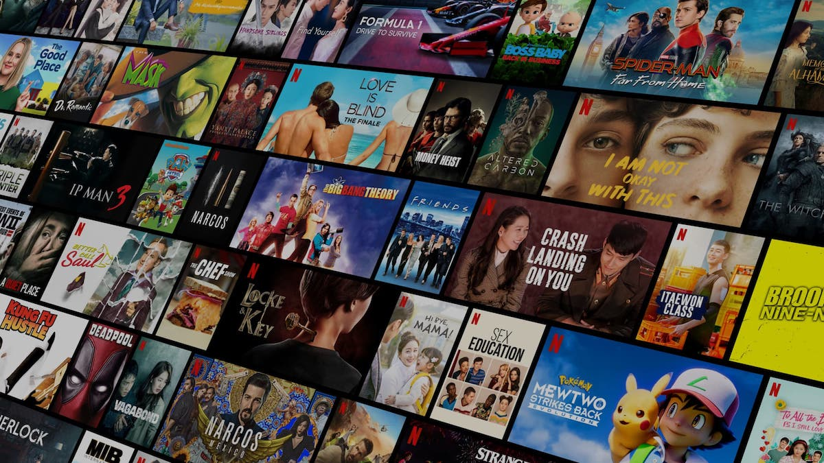 Top 10 must watch Netflix shows and movies