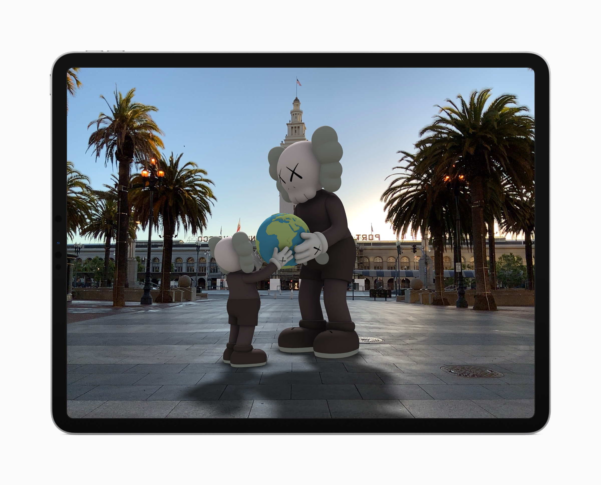 Apple ARKIT 4 iPad)S 14