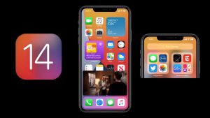 ios-14 picture in picture mode