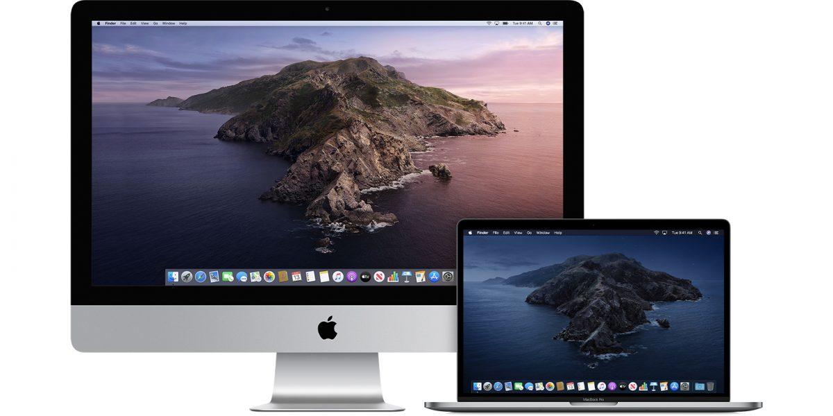 mac chips apple