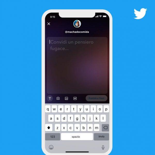 twitter fleet emoji reactions