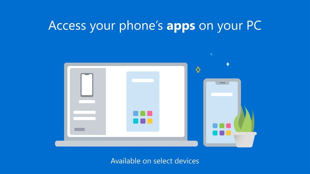 your phone app 2
