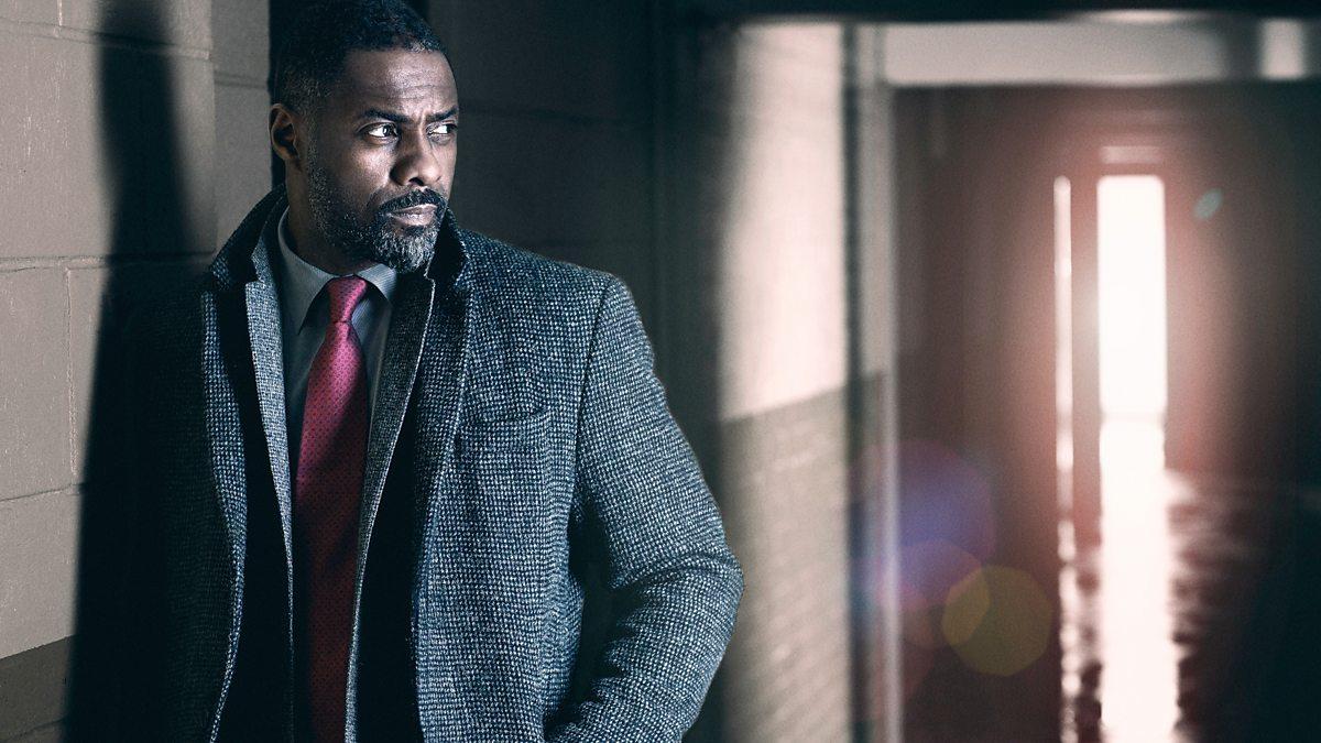 Idris Elba Apple TV