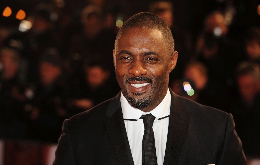 Idris Elba Apple TV+2