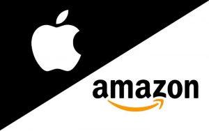 apple amazon antitrust probe