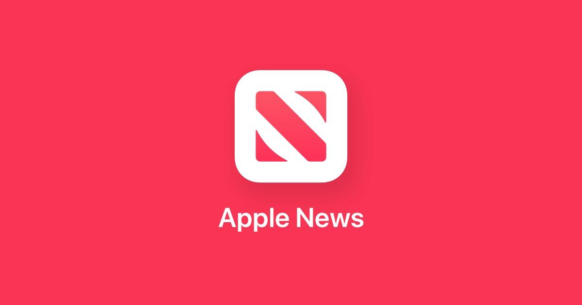 apple news the ny times 2