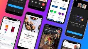 facebook messenger screen sharing feature 2