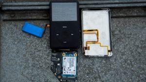 iPod classic 6