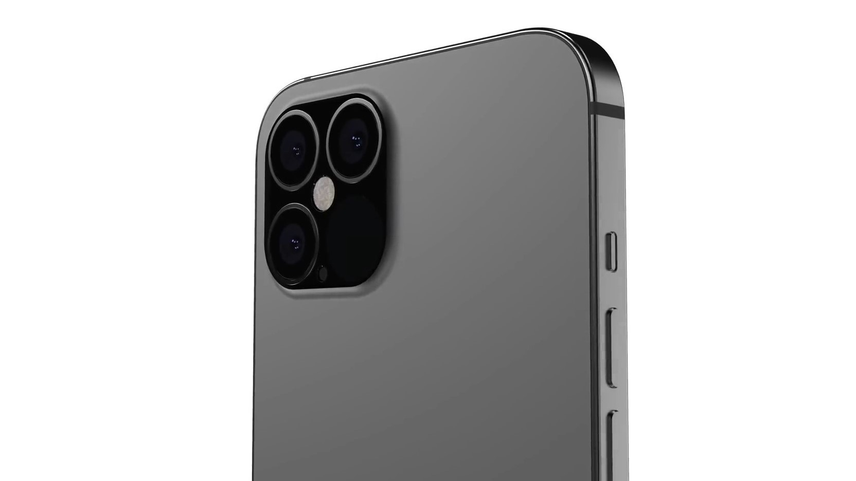 iphone 12 autofocus and periscope lens