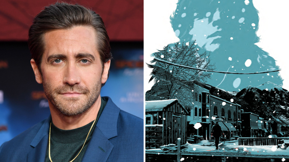 jake-gyllenhaal-snow-blind-apple tv+