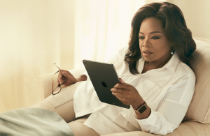 Oprah Winfrey's Book Club