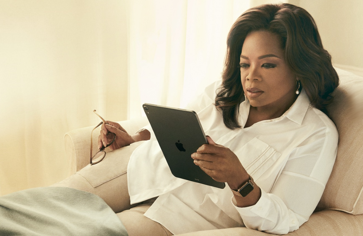 Oprah Winfrey's Book Club