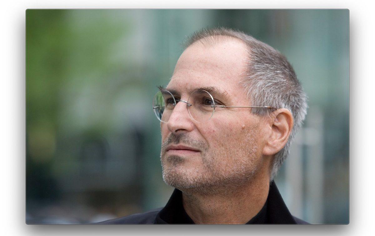 Steve Jobs Film 2021