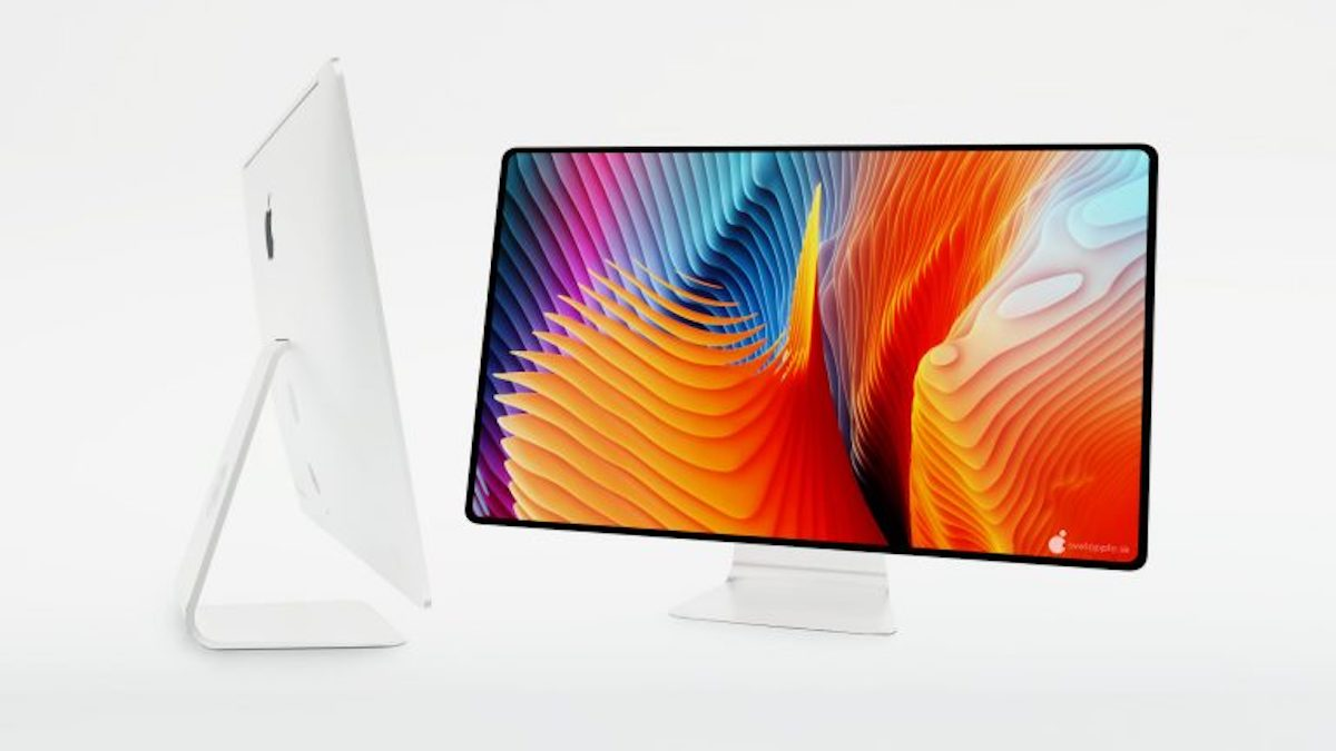 New 24-inch and 31.5-inch M1 iMac models will be ready for launch by June 2021
